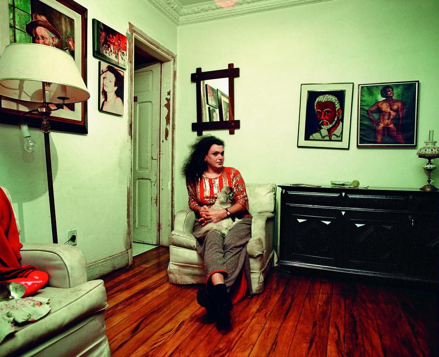Photo of Andréa de Mayo